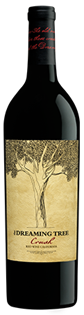 The Dreaming Tree Crush Red 2013 750ml